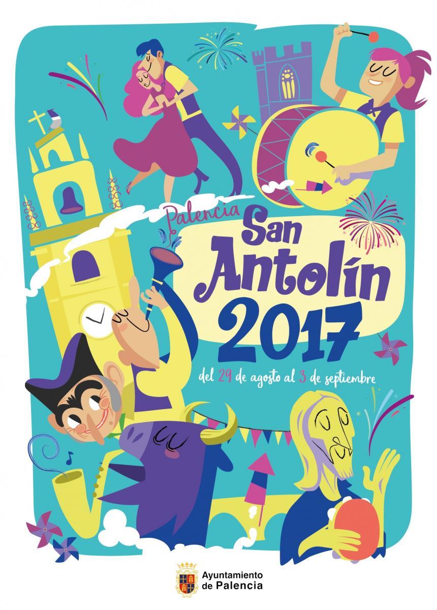 Imagen san-antolin-2017-cartel