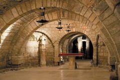 Imagen Crypt of St. Antolin